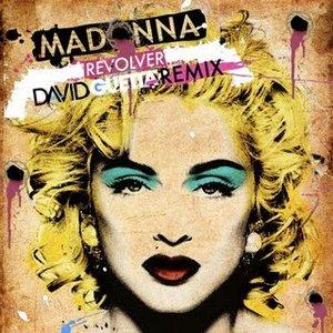 Immagine per 'Madonna Vs. David Guetta'