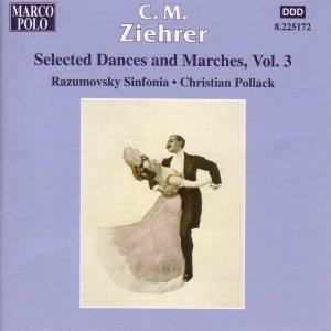 Image for 'D'kernmad'In, Original Steierische Tanze, Op. 58'