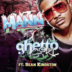 Image for 'Ghetto Girl (featuring Sean Kingston)'