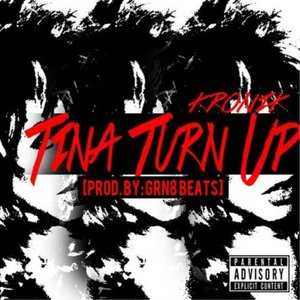Imagem de 'Tina Turn Up'