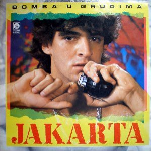 Image for 'Bomba U Grudima'