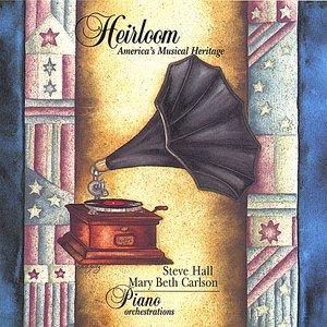 Image for 'Heirloom'