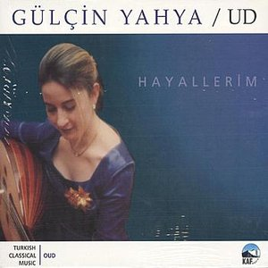 Image for 'Hüseyni Taksim (Released Track)'