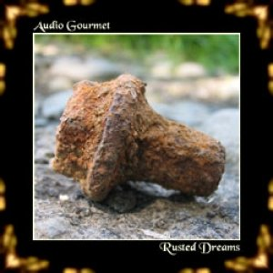 Image for 'Rusted Dreams EP'