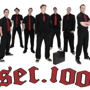 Image for 'SEC.100'
