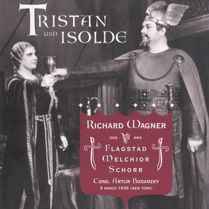 Image for 'Tristan und Isolde'