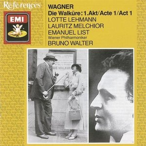 Image for 'Wagner: Die Walküre Acts 1 & 2'
