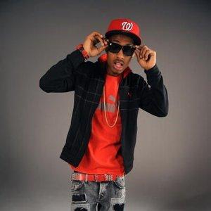 Image for 'Ben J (New Boyz)'