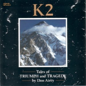 Image for 'K2 (Tales of Triumph & Tragedy)'