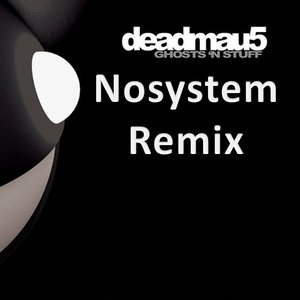 Image for 'Ghost n' Stuff (Nosystem Remix)'