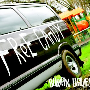 Image for 'Free Candy'