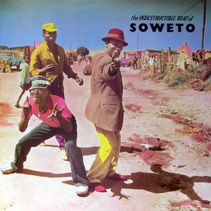 Bild för 'The Indestructible Beat of Soweto - Volume One'