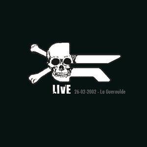 Image for 'LIVE 16-02-02 - La Gueroulde'
