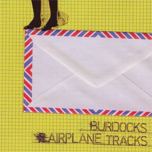 Image for 'Airplane Tracks'