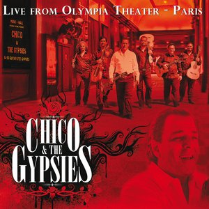 Image for 'Live From Olympia Theater - Paris'