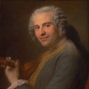 Image for 'Jean-Joseph Cassanéa de Mondonville'