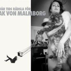 Image pour 'Vår tids rädsla för AK von Malmborg'