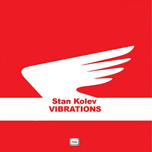 Image for 'Vibrations'