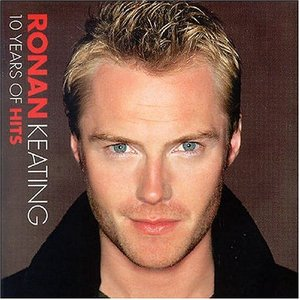 Image for 'Ronan Keating - 10 Years Of Hits'