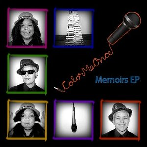 Image for 'Memoirs EP'