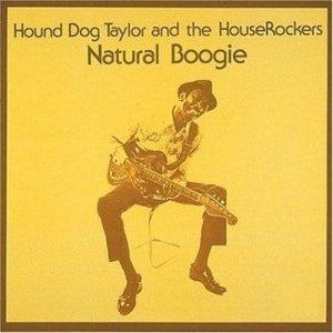 Bild für 'Natural Boogie'