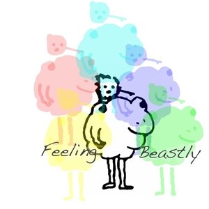 Image for 'feeling beastly'