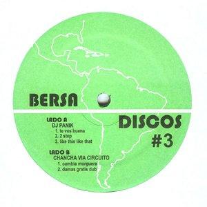 Image for 'Bersa Discos #3'