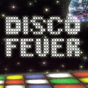 Image for 'Disco Fever'