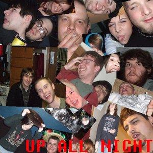 Bild für 'Up All Night'