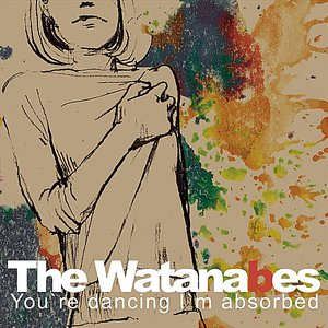 Image for 'You're dancing I'm absorbed'