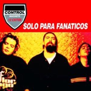 Image for 'Sólo para fanáticos'