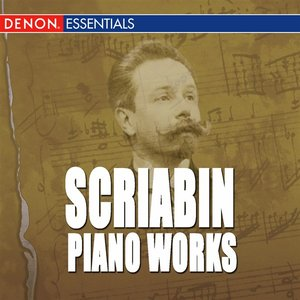 Image for 'Scriabin: Piano Works'