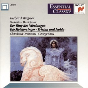 Immagine per 'Wagner: Orchestral Music from The Ring of the Nibelung'