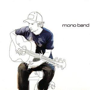 """""""Mono Band - LP""""的封面"""