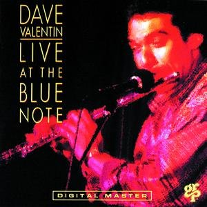 Image for 'Live At The Blue Note'