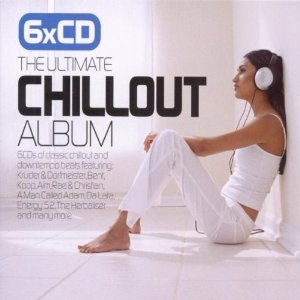 Image for 'The Ultimate Chillout Album'
