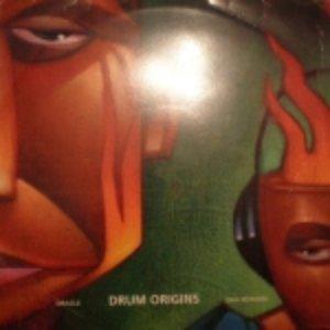 Image for 'DRUM origins'
