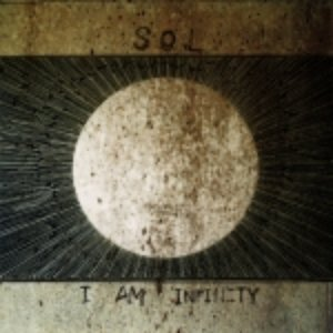 Image for 'I Am Infinity'