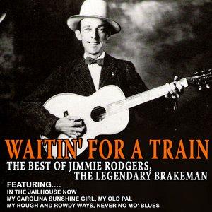 Imagen de 'Waitin' for a Train'