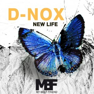 Image for 'New Life (Mbf 12081)'