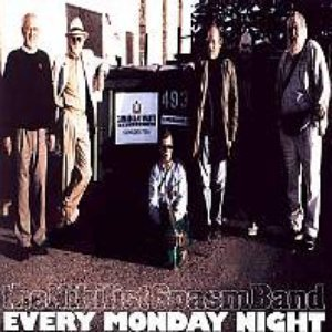 Image for 'Every Monday Night'