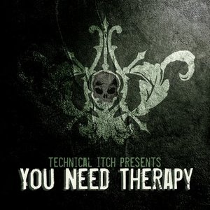 Image for 'You Need Therapy'