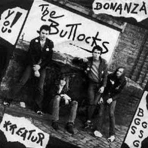 Imagen de 'The Buttocks'