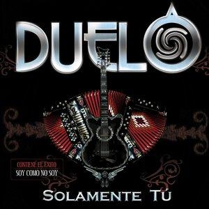 Image for 'Solamente Tú'