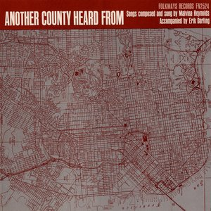 Image for 'Another County Heard From'