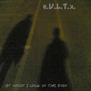 Image for 'at night I walk in the rain'