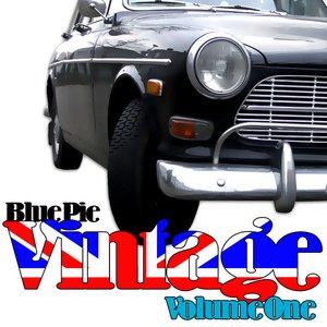 Image for 'Blue Pie Vintage Vol. 1'
