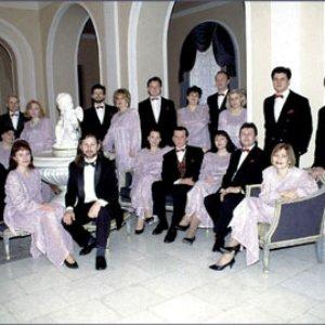 Bild för 'Kyiv Chamber Choir'