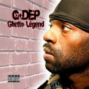 Imagen de 'Ghetto Legend'