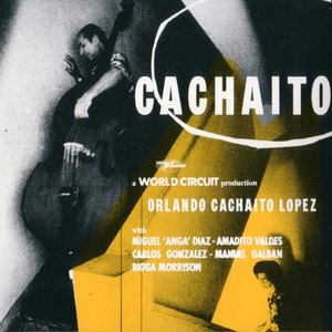 Image for 'Cachaito'